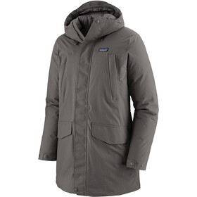 Patagonia City Storm Parka Heren, noble grey